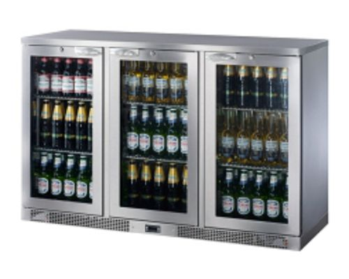 IMC Triple Door Bottle Coolers